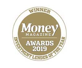 Winner investment lender of the year