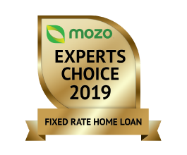 Fixed rate home loan