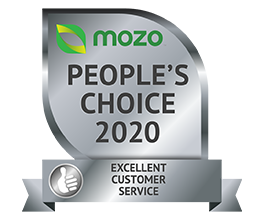 Mozo peoples choice 2020