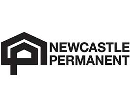 Newcastle Permanent logo
