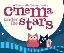 Cinema under the stars