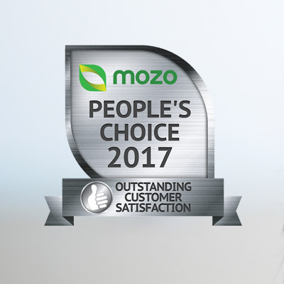 Mozo Outstanding Customer Service