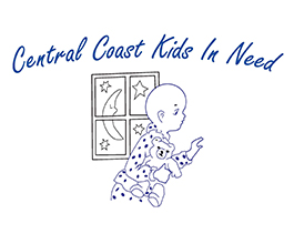 Central Coast Kids in Need