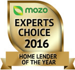 mozo home lender of the year 2016