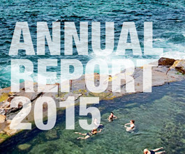 Newcastle Permanent Annual Report 2015