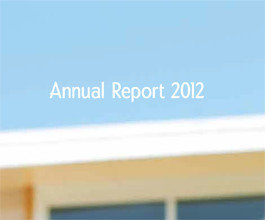 Newcastle Permanent 2012 Annual Report