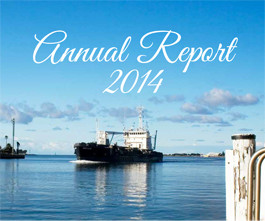 Newcastle Permanent Annual Report 2014