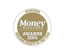 Money Magazine Home Lender of the Year award icon